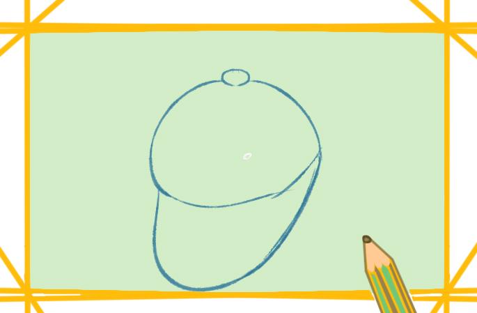 时尚帽子简笔画步骤1  时尚帽子简笔画步骤2  时尚帽子简笔画步骤3  时尚帽子简笔画步骤4  时尚帽子简笔画步骤5 好了,时尚帽子的简笔画学会了吗,更多简笔画学习,可关注学习啦