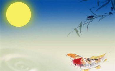 八月十五歌颂中秋节的精选诗歌5首2020