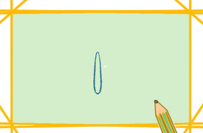 飞舞的蝴蝶简笔画带颜色的图片教程