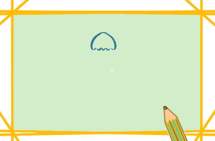 简单好看的茄子上色简笔画图片教程步骤