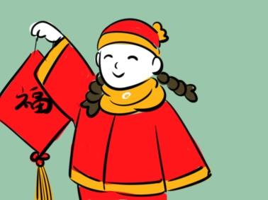 2022虎年春节最新对联60对